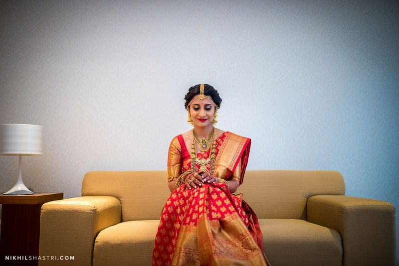 Where To Shop For Bridal Wear In Bangalore Wedmegood