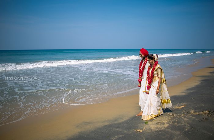 The Best Places In India For A Budget Beach Wedding No Goa Isn T