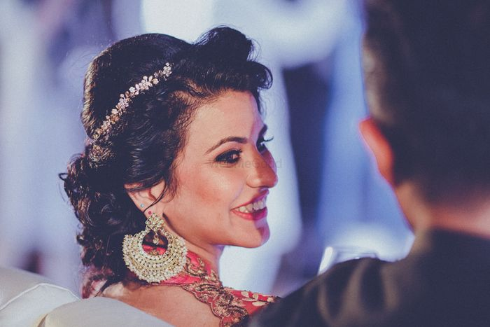 50 Bridal Hairstyles For Every Single Function At Your Wedding