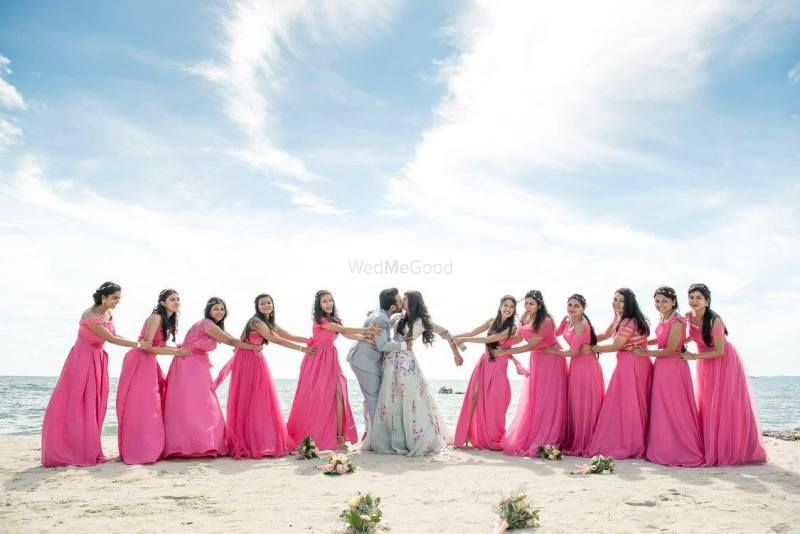 So How Much Does A Destination Wedding In Goa Cost Wedmegood
