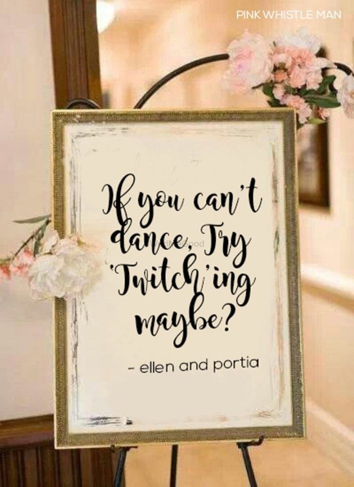 New Age Quotes For Your 2017 Wedding Decor Wedmegood