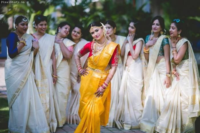 What are the Best Outfit Suggestions for a South-Indian