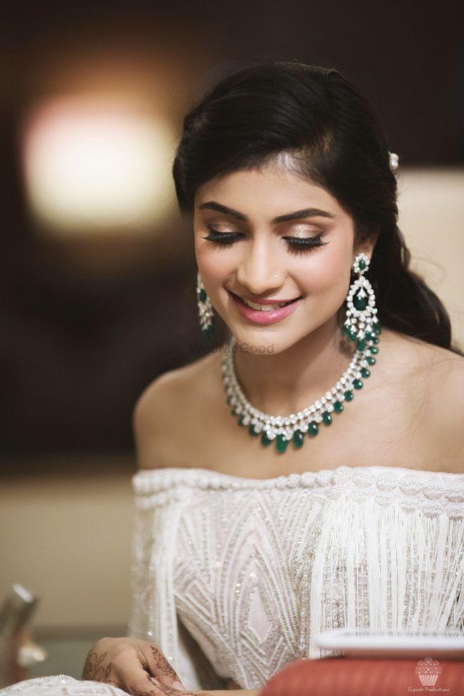 30 Bridal Makeup Trends Ideas For Modern Day Brides Wedmegood