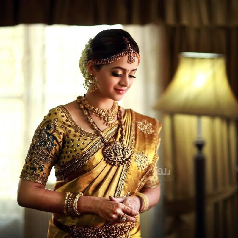 Image Via Bhavana S Wedding