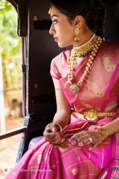b84454b0ab62c How To Be A Contemporary South Indian Bride!