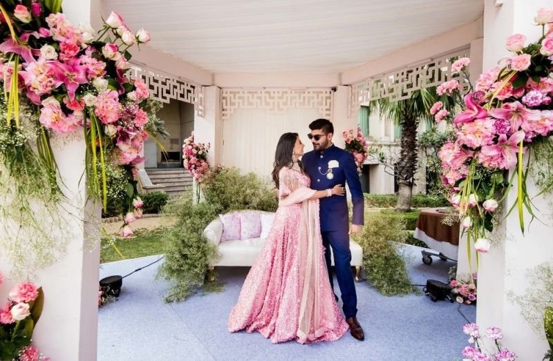 The Best Stage Decor Ideas For Your 2018 Wedding Wedmegood