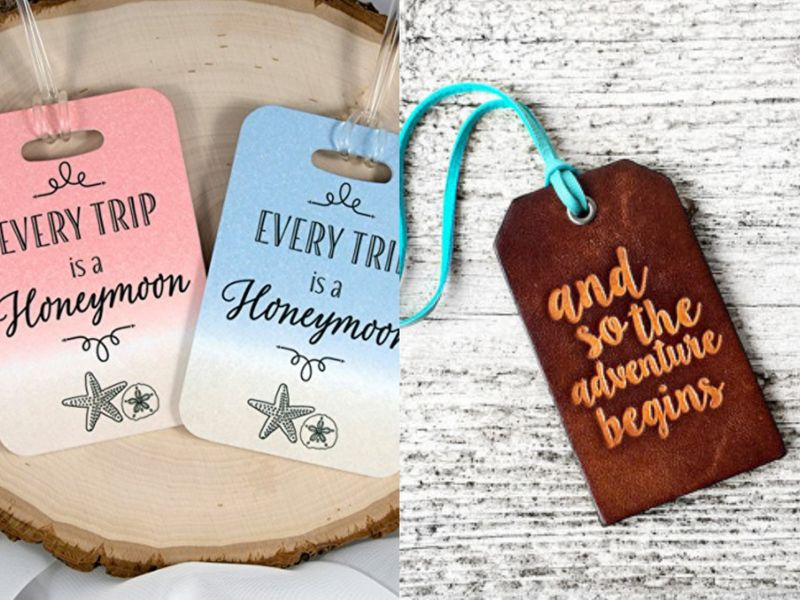 6 Cute Couple Y Honeymoon Things To Buy Online Where To Get Em