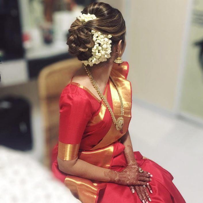 Wedding Hairstyle Gajra: We Are Literally Drooling Over These 20 Different Ways To