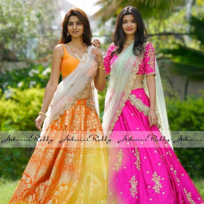 ed347d12cb Labels South Indian Brides Are Loving For Their Mehendi! | WedMeGood