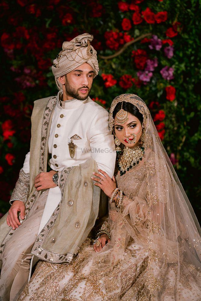 Photo from Eshaba & Rakin Wedding