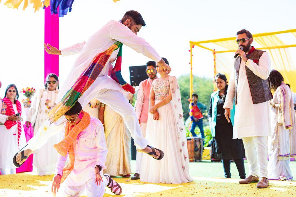 Photo from Palak & Pranal Wedding