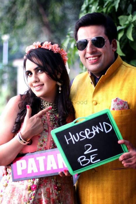 Photo from Kanupriya and Kunal Wedding