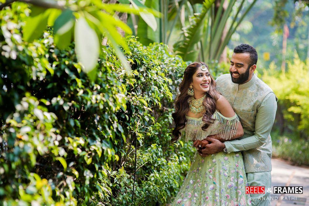 Photo from Radhika & Rohan Wedding