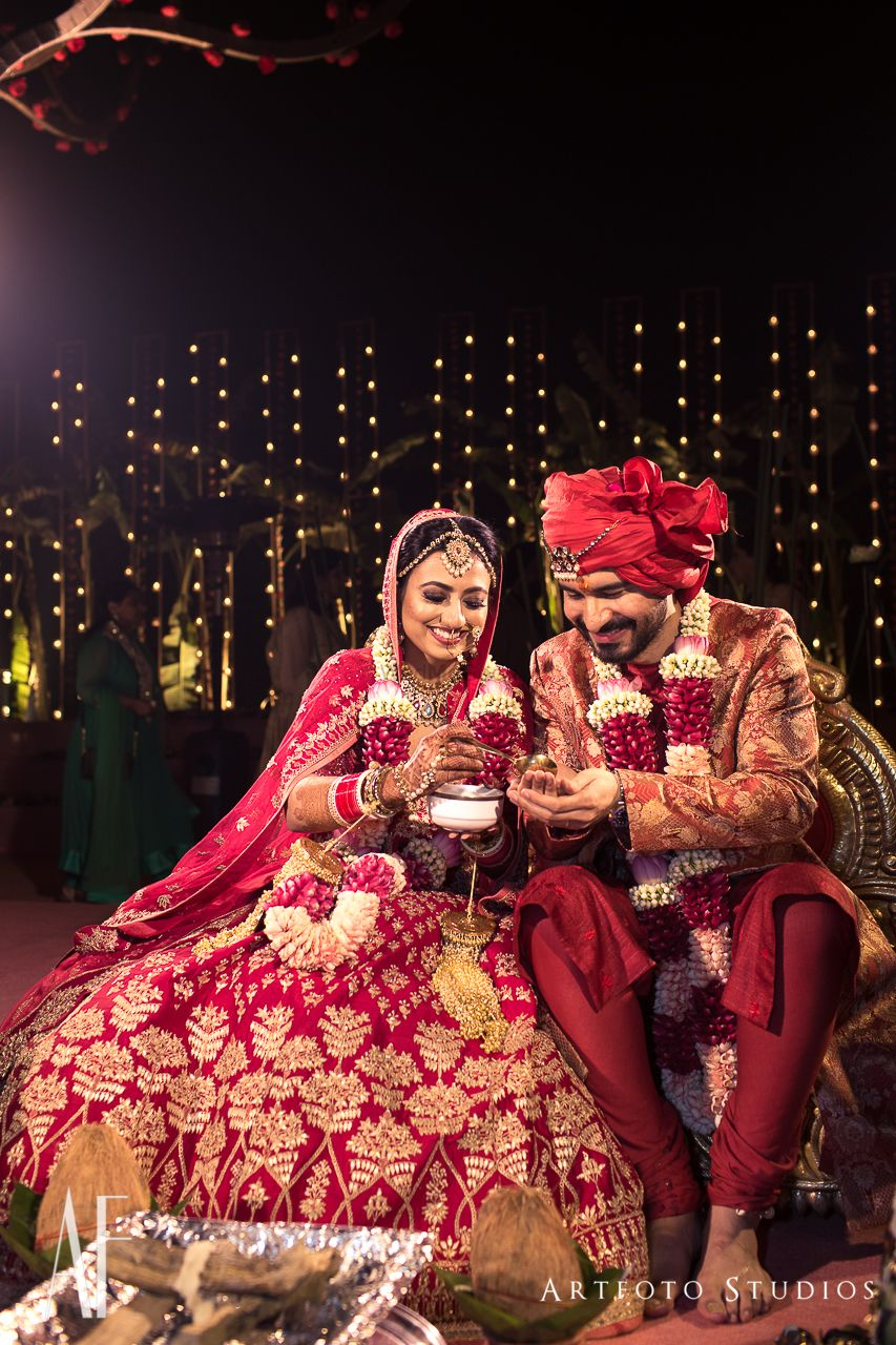 Photo from Ankita & Ranjit Wedding