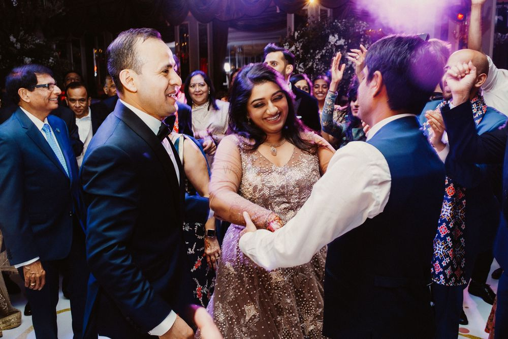 Photo from Shaivi & Oscar Wedding