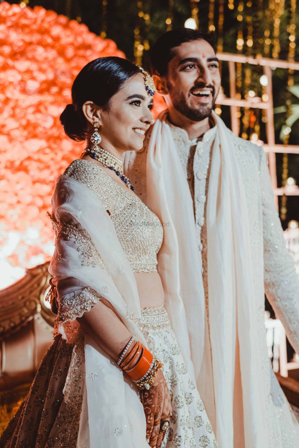 Photo from Mitali and Archit Wedding
