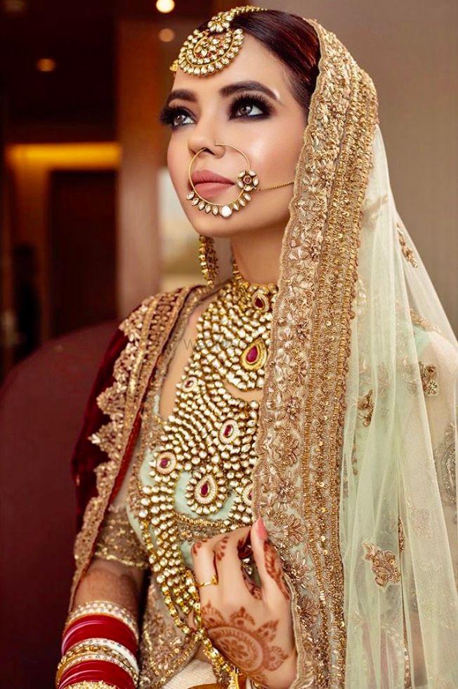 Photo from Malika & Akshay Wedding