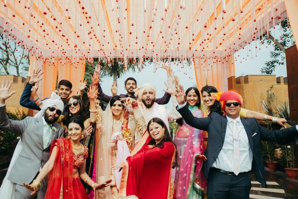 Photo from Pallavi & Ayush Wedding