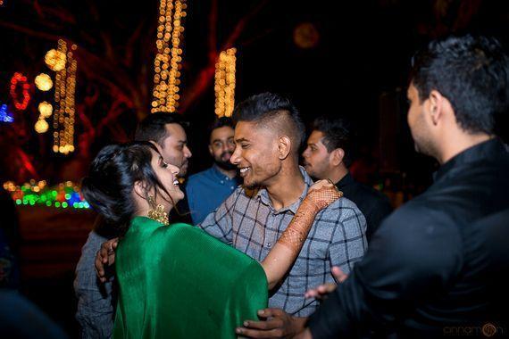 Photo from Tanvi & Ashrith Wedding