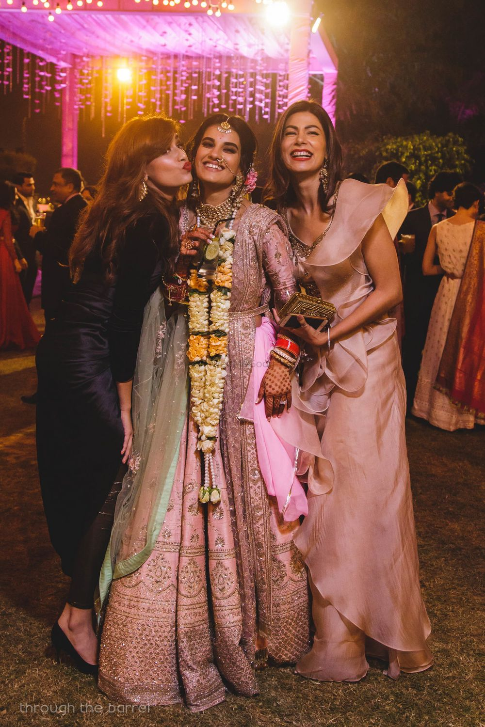 Photo from Heena & Arjun Wedding