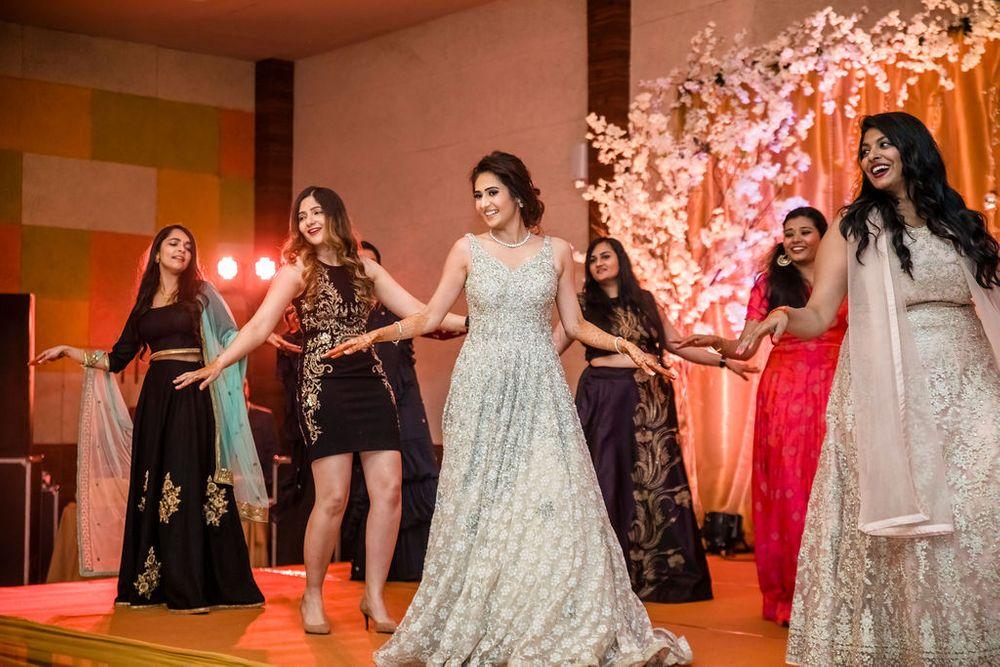 Photo from Aakriti and Abhinav Wedding