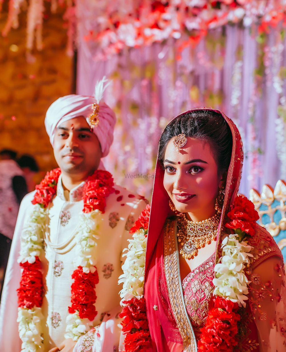 Photo from Pratibha & Varun Wedding