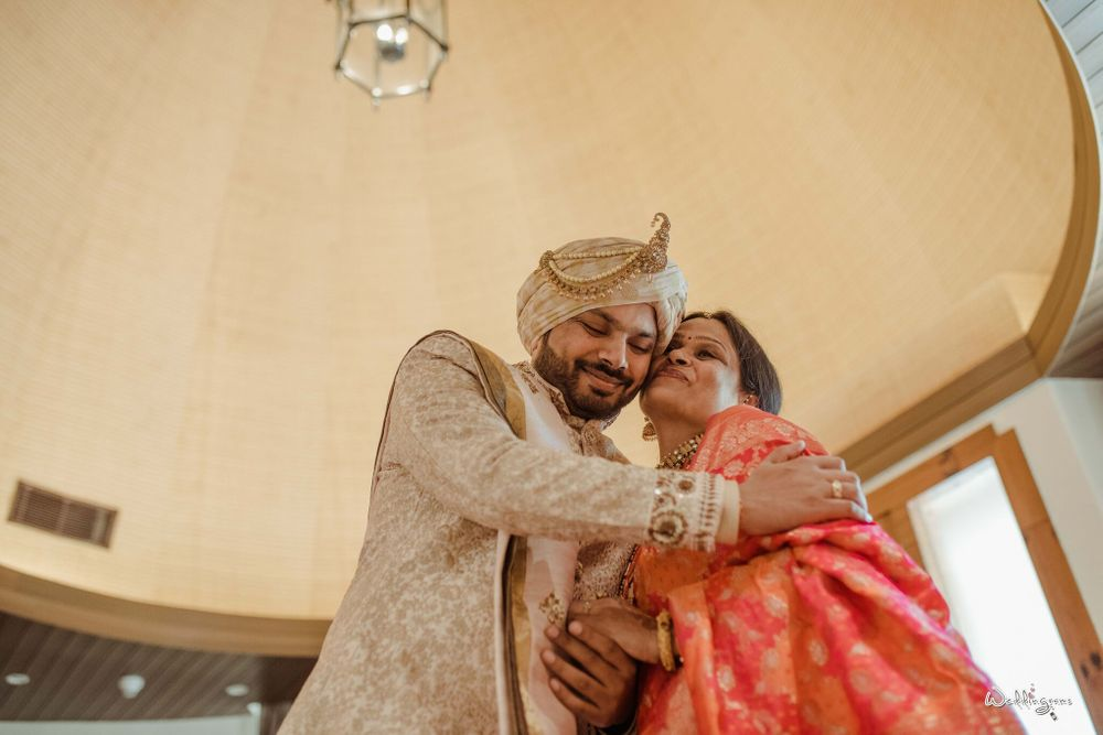 Photo from Sarvottema & Akash Wedding