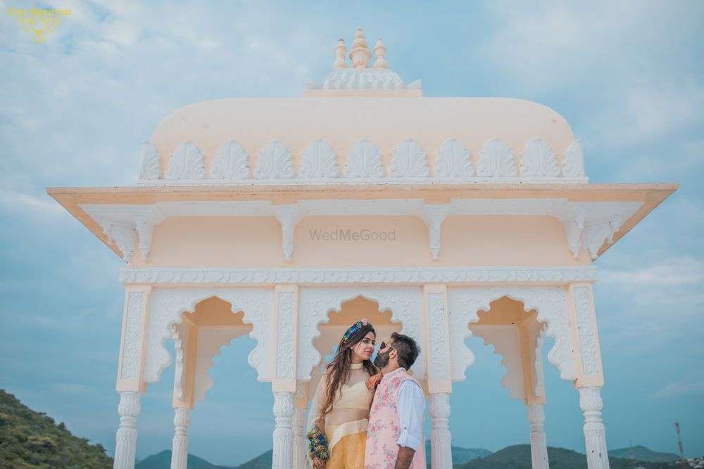 Photo from Aanchal & Niket Wedding