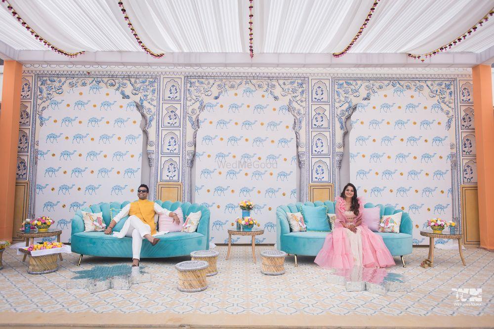 Photo from Aakanksha & Sarthak Wedding