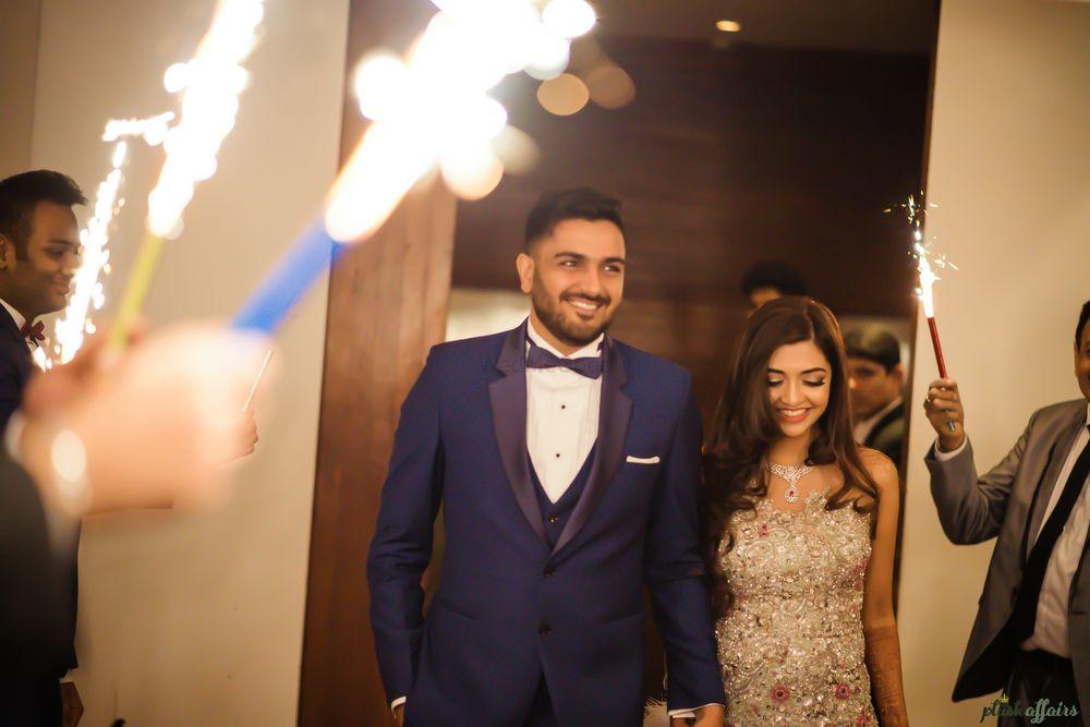 Photo from Prajakta & Suraj Wedding