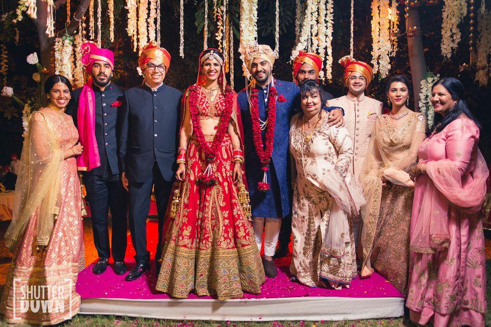 Photo from Roma & Raghav Wedding