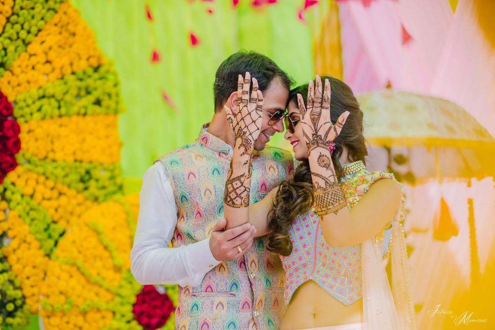 Photo from Aashna & Sudhanshu Wedding