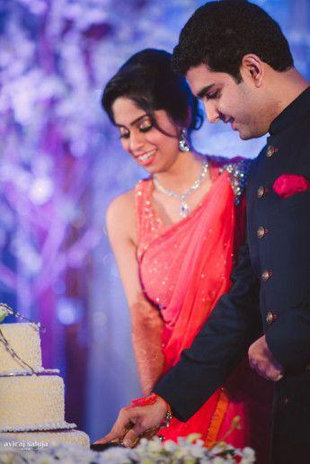 Photo from Nayantara and Sourabh Wedding
