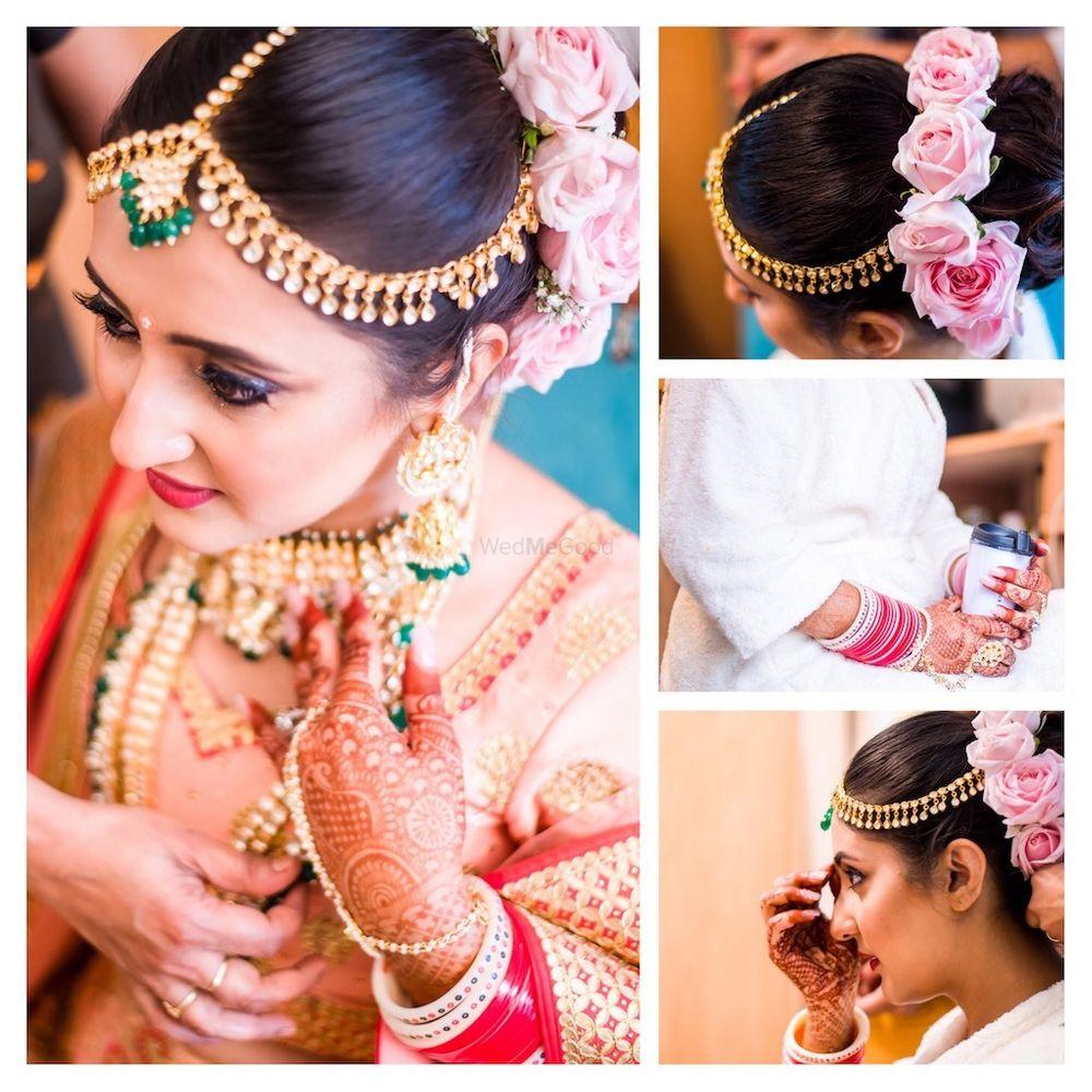 Photo from Shikha & Ankit Wedding