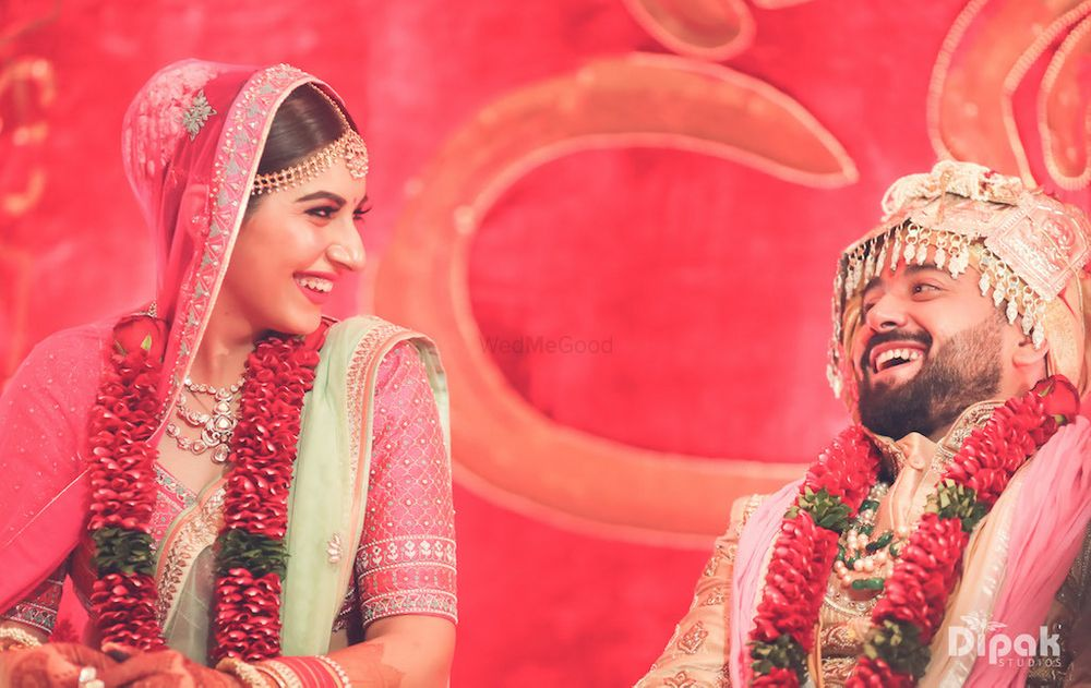 Photo from Apurvi & Shivanshu Wedding