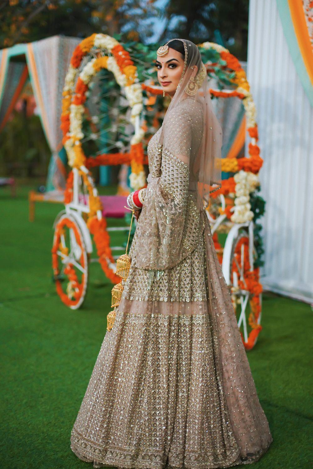 Photo from Kanika & Simran Wedding