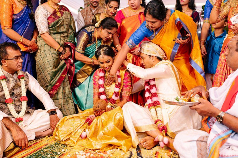 Photo from Sneha & Manish Wedding