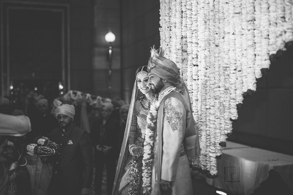 Photo from Gauri & Anshuman Wedding