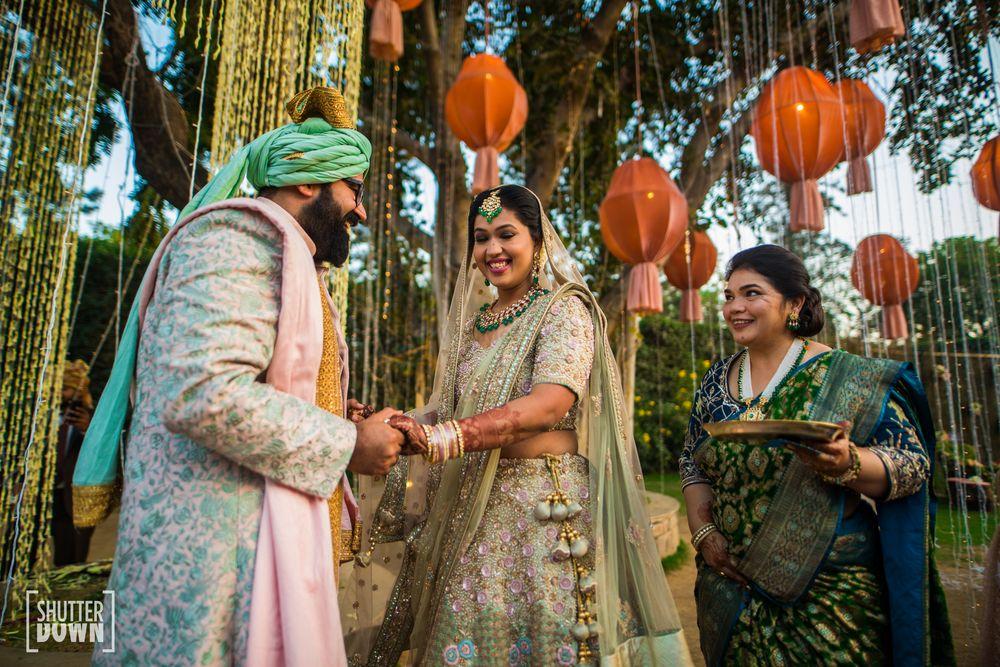 Photo from Lakshya & Niharika Wedding