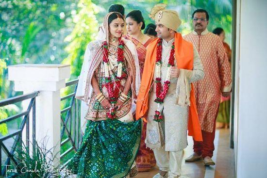Photo from Hetvi & Prateek Wedding
