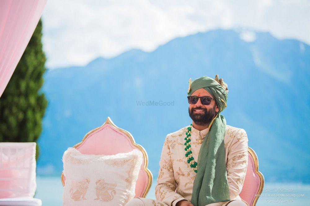 Photo from Tanya & Rajiv Wedding