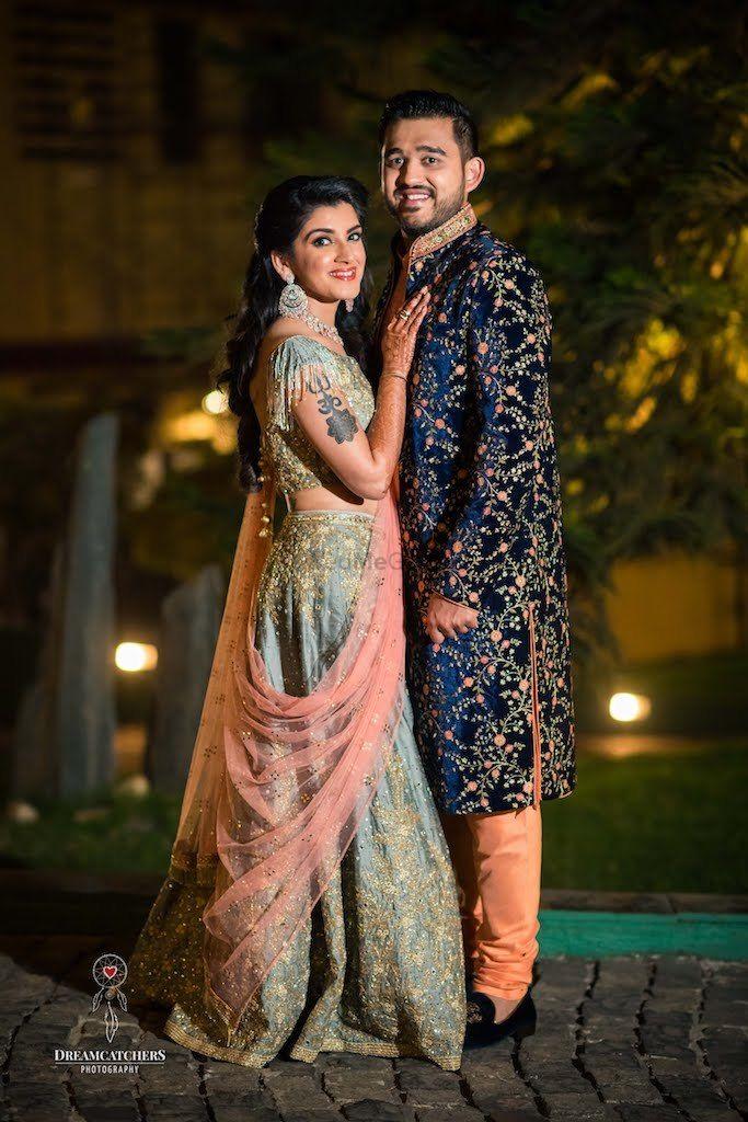 Photo from Richa & Khushil Wedding