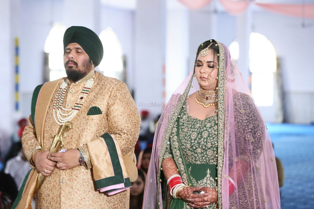 Photo from Ishleen & Ankit Wedding