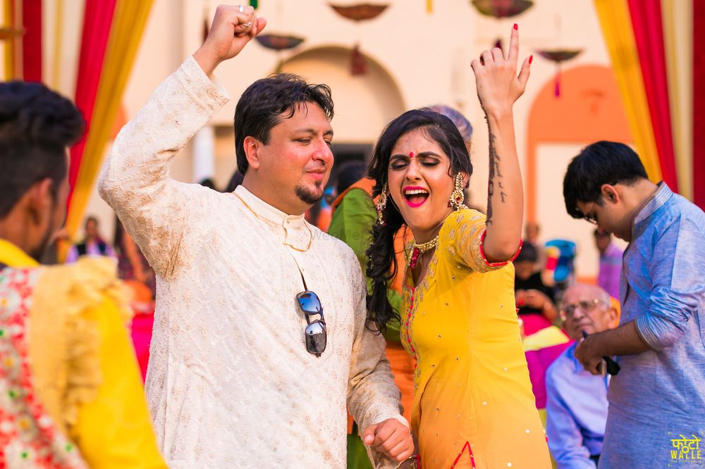 Photo from Shreya & Nikhil Wedding