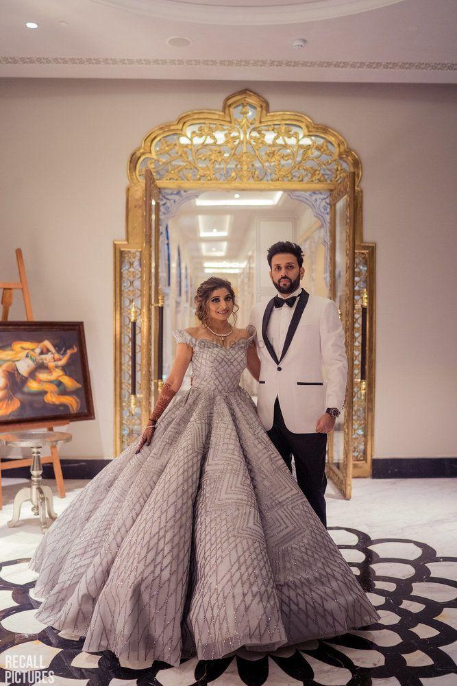 Photo from Silky & Sarvesh Wedding