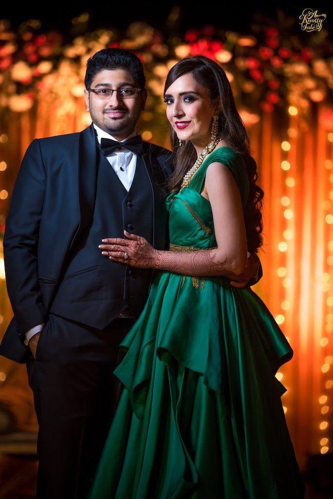 Photo from Khushboo & Aditya Wedding