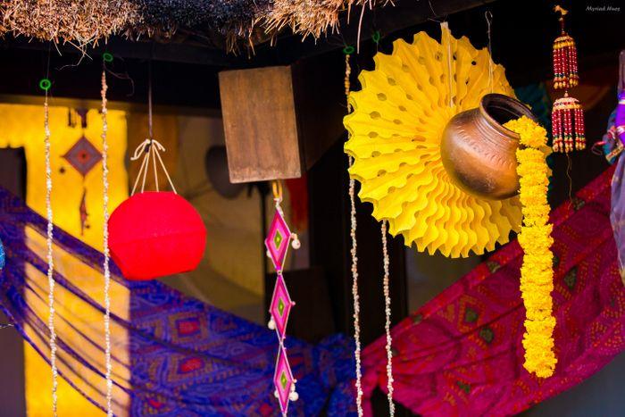 Photo of kitsch theme