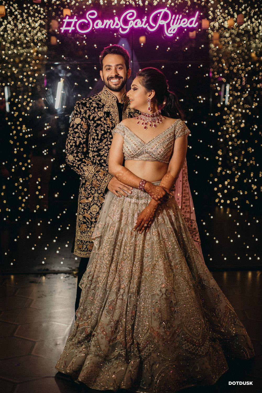 Photo of Sangeet outfit ideas