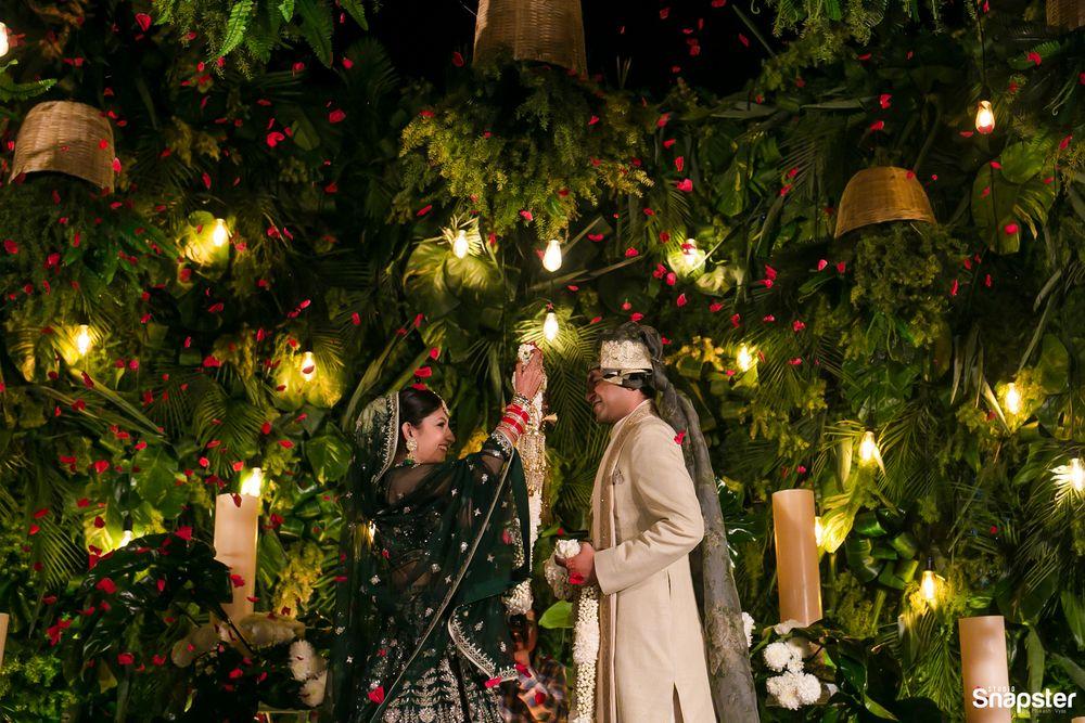 Photo from Arushi & Nirmay Wedding