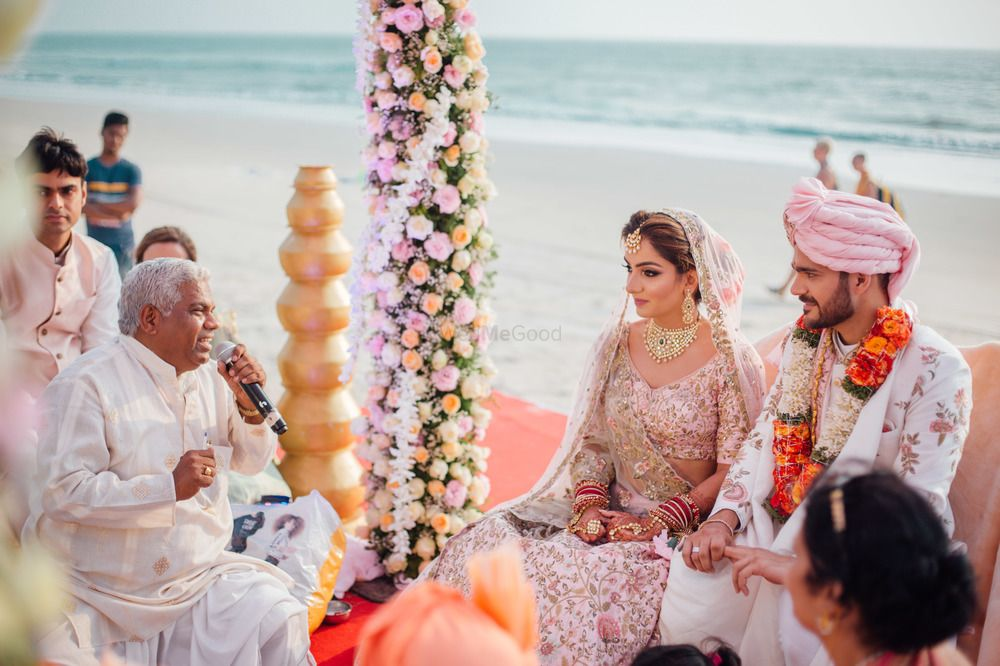 Photo from Diksha & Kongposh Wedding